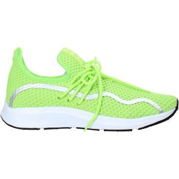 Scarpe Uomo Sneakers basse Rocco Barocco N19 Verde