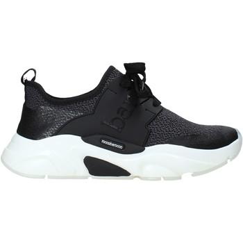 Scarpe Uomo Sneakers basse Rocco Barocco N17.3 Nero