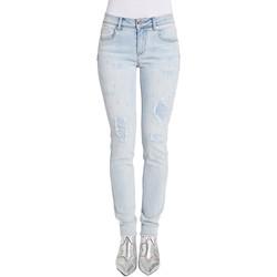 Abbigliamento Donna Jeans slim Gaudi 011BD26025 Blu