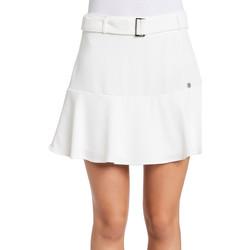 Abbigliamento Donna Gonne Gaudi 011BD75001 Bianco