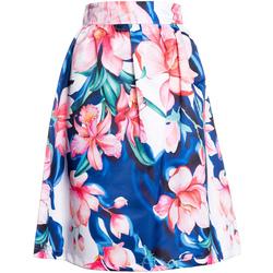 Abbigliamento Donna Gonne Fracomina FR20SP070 Blu