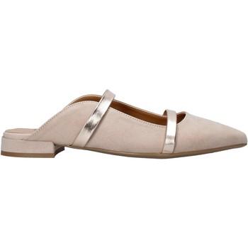 Scarpe Donna Espadrillas Grace Shoes 521T041 Rosa