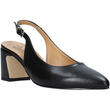 Scarpe Donna Décolleté Grace Shoes 774K016 Nero