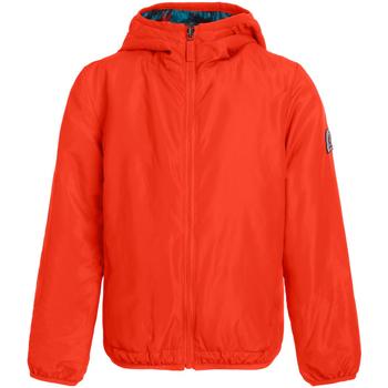 Abbigliamento Donna Giacche Invicta 4442203/D Arancio