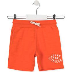 Abbigliamento Unisex bambino Costume / Bermuda da spiaggia Losan 015-6016AL Arancio