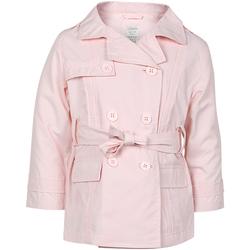 Abbigliamento Unisex bambino Cappotti Losan 016-2790AL Rosa