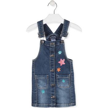 Abbigliamento Unisex bambino Tuta jumpsuit / Salopette Losan 016-7000AL Blu