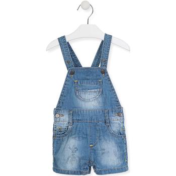Abbigliamento Unisex bambino Tuta jumpsuit / Salopette Losan 017-9006AL Blu