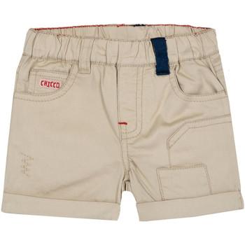 Abbigliamento Unisex bambino Shorts / Bermuda Chicco 09052833000000 Grigio