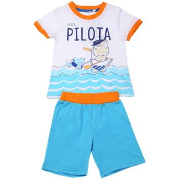 Abbigliamento Bambino Completo Chicco 09076379000000 Blu