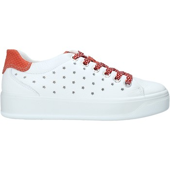 Scarpe Donna Sneakers basse IgI&CO 5157322 Bianco