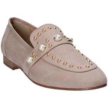 Scarpe Donna Mocassini Grace Shoes 1726 Rosa