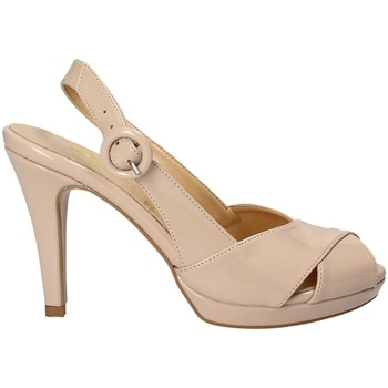 Scarpe Donna Décolleté Grace Shoes 1850 Rosa