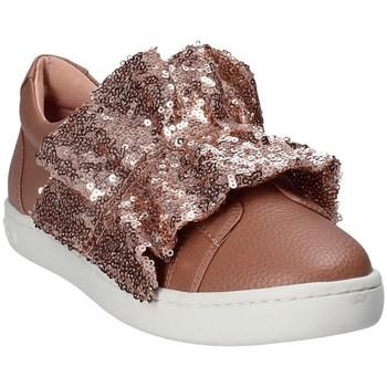 Scarpe Donna Sneakers basse Fornarina PE18AN2826 Rosa