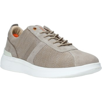 Scarpe Uomo Sneakers basse Impronte IM01023A Beige