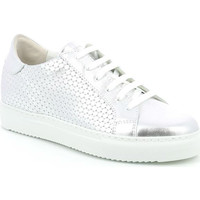 Scarpe Donna Sneakers basse Grunland SC3853 Grigio