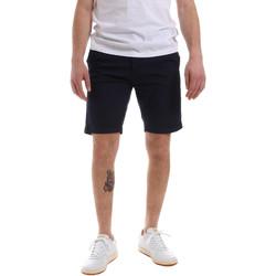 Abbigliamento Uomo Shorts / Bermuda Sseinse PB605SS Blu