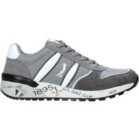 Scarpe Uomo Sneakers basse U.s. Golf S20-SUS152 Grigio