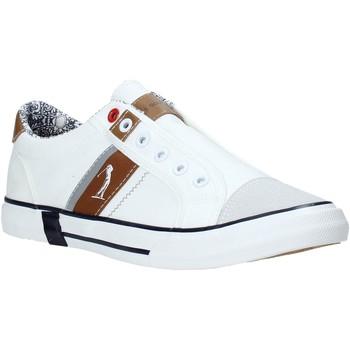 Scarpe Uomo Sneakers basse U.s. Golf S20-SUS110 Bianco