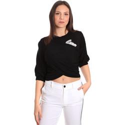 Abbigliamento Donna Top / Blusa Denny Rose 811DD50011 Nero