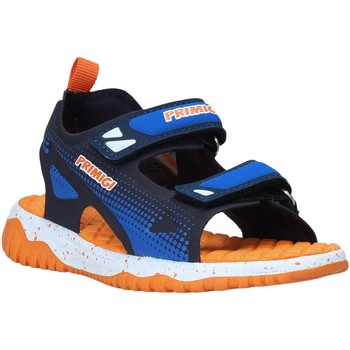 Scarpe Unisex bambino Sandali sport Primigi 5449933 Blu