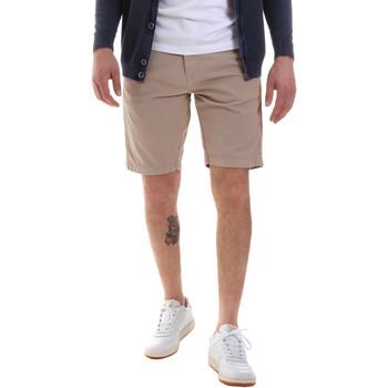 Abbigliamento Uomo Shorts / Bermuda Sseinse PB605SS Beige