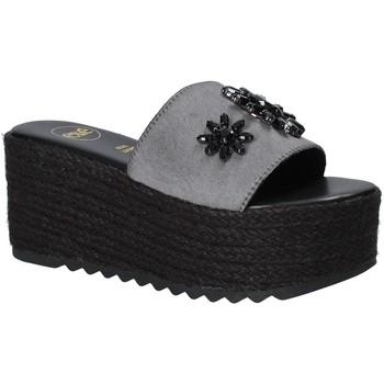 Scarpe Donna Ciabatte Exé Shoes G47008347A13 Nero
