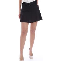 Abbigliamento Donna Gonne Gaudi 011BD75001 Nero