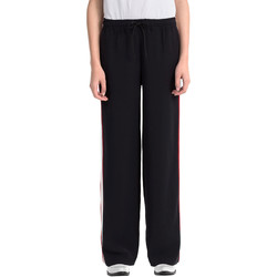 Abbigliamento Donna Pantaloni da tuta Calvin Klein Jeans J20J206906 Nero