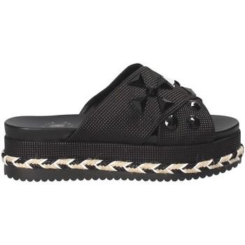 Scarpe Donna Ciabatte Exé Shoes G41006307001 Nero