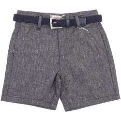 Abbigliamento Unisex bambino Shorts / Bermuda Losan 015-9790AL Blu