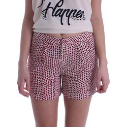 Abbigliamento Donna Shorts / Bermuda Gaudi 73BD25209 Beige