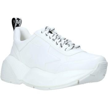 Scarpe Donna Sneakers basse Shop Art SA020043 Bianco