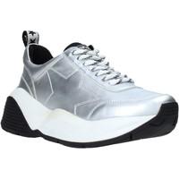 Scarpe Donna Sneakers basse Shop Art SA020040 Argento
