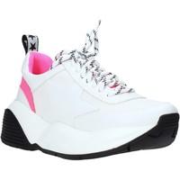 Scarpe Donna Sneakers basse Shop Art SA020041 Bianco