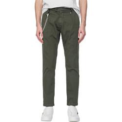 Abbigliamento Uomo Chino Antony Morato MMTR00526 FA850228 Verde