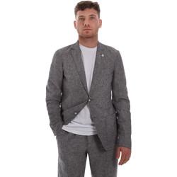 Abbigliamento Uomo Giacche / Blazer Sseinse GAE563SS Blu