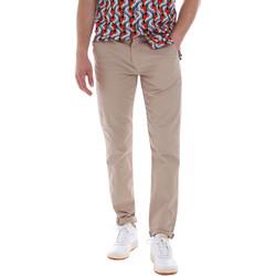 Abbigliamento Uomo Chino Sseinse PSE558SS Beige
