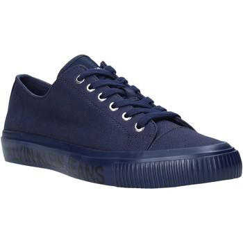 Scarpe Uomo Sneakers basse Calvin Klein Jeans B4S0112X Blu