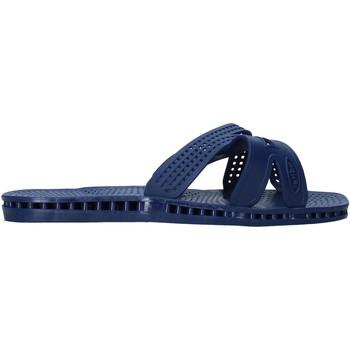 Scarpe Uomo Sandali Sensi 5151/C Blu