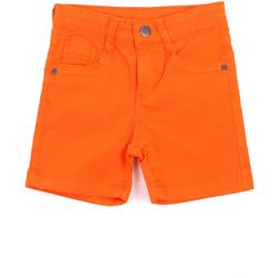 Abbigliamento Unisex bambino Shorts / Bermuda Losan 015-9009AL Arancio