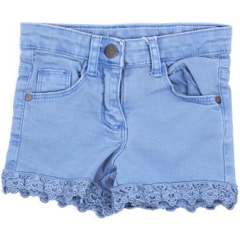 Abbigliamento Unisex bambino Shorts / Bermuda Losan 016-9001AL Blu