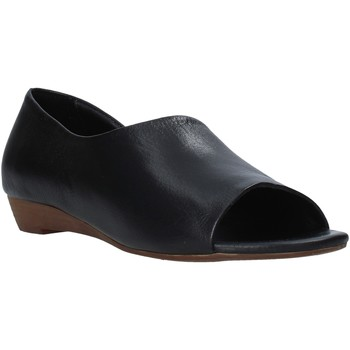 Scarpe Donna Sandali Bueno Shoes J1605 Nero
