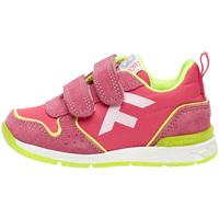 Scarpe Bambina Sneakers basse Falcotto 2014924 01 Rosa
