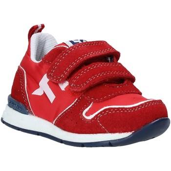 Scarpe Unisex bambino Sneakers basse Falcotto 2014924 01 Rosso