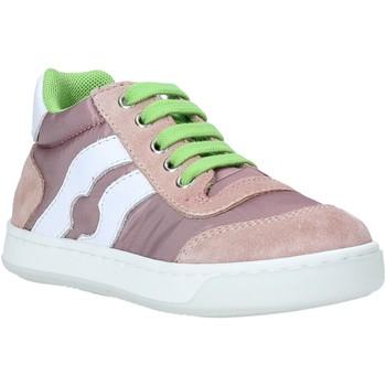 Scarpe Unisex bambino Sneakers basse Falcotto 2014149 01 Rosa