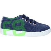 Scarpe Unisex bambino Sneakers basse Falcotto 2014671 02 Blu