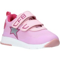 Scarpe Bambina Sneakers basse Falcotto 2013512 01 Rosa