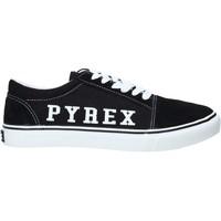 Scarpe Uomo Sneakers basse Pyrex PY020201 Nero