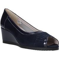 Scarpe Donna Sandali Comart 023353 Blu